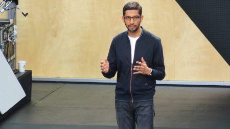 Google выделит $1 млрд, чтобы помочь переквалифицировать рабочих, потерявших свои рабочие места