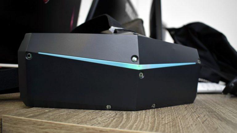 Компания Pimax разработала гарнитуру виртуальной реальности с выдающимися на  данный момент техническими характеристиками. Модель Pimax 8K  позиционируется в ... 59086c62e4
