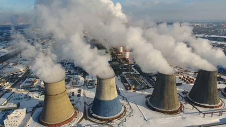 Ученые связали каждую шестую человеческую смерть на планете с загрязнением окружающей среды