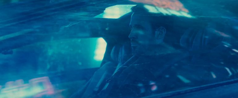 Blade Runner 2049 / «Бегущий по лезвию 2049»