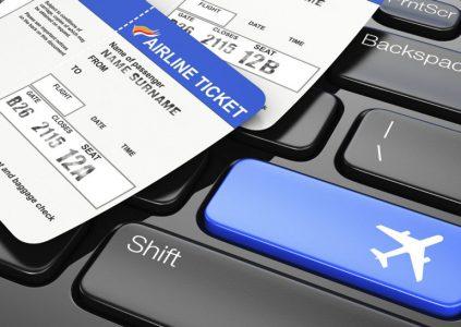 Киберполиция разоблачила мошенника, причастного к махинациям с авиабилетами на почти 1,5 млн грн