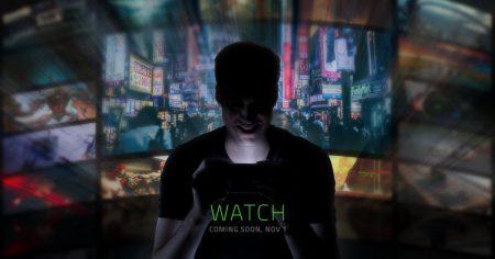 1 ноября ожидается анонс игрового смартфона Razer