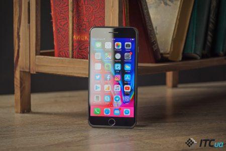 Официальные продажи iPhone 8 и iPhone 8 Plus в Украине стартуют 27 октября по цене 25 500 грн и 30 000 грн соответственно (базовые версии)
