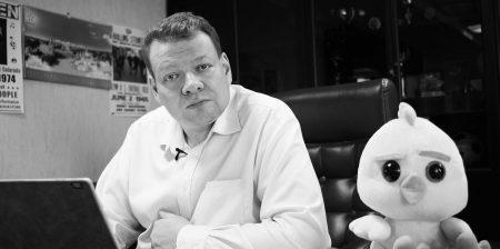 """«Дороже, но честнее, чем у """"красных""""»: Петр Чернышов о новых тарифах «Киевстара» с безлимитным 3G-интернетом без ограничений"""