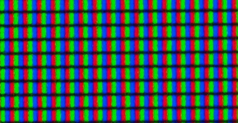 Обзор монитора AOC PDS241