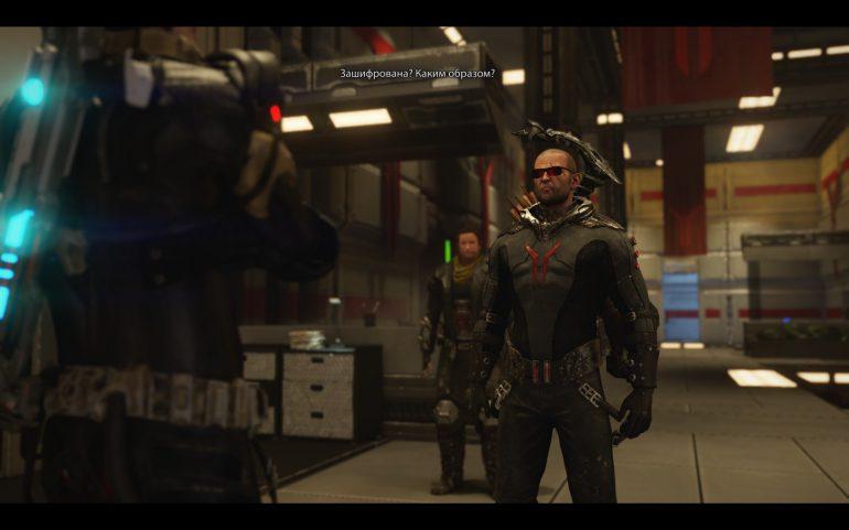 ELEX: готичный sci-fi