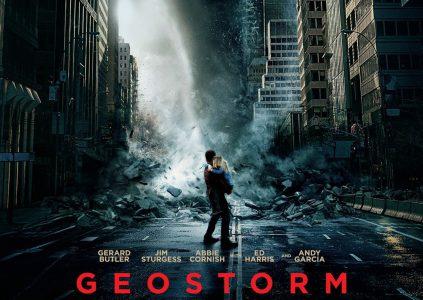 Warner Bros. разыграла нью-йоркцев, устроив на улице «снежную бурю» в преддверии выхода фильма-катастрофы «Геошторм» / Geostorm [видео]