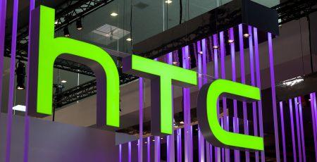 Новый флагманский смартфон HTC должны представить 2 ноября