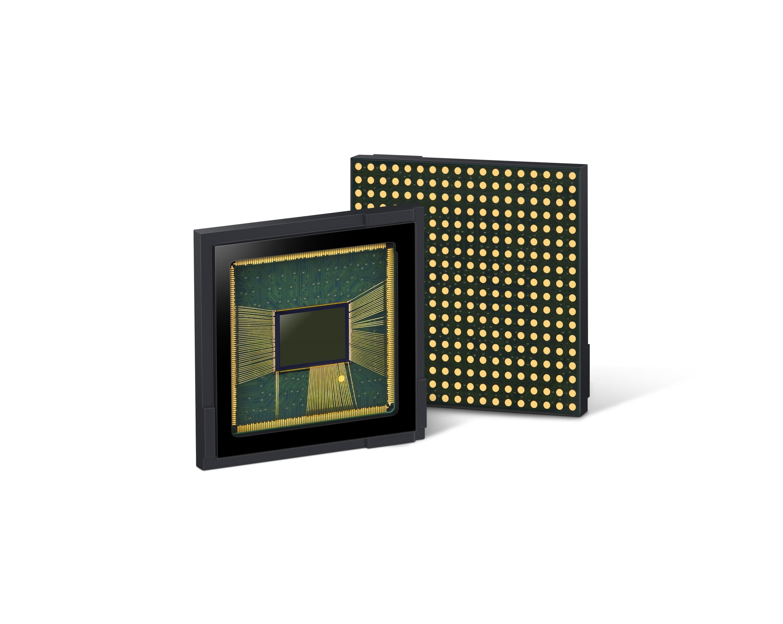 Samsung представила два новых сенсора ISOCELL для камер сверхтонких смартфонов, включая первую в отрасли модель с размером пикселя менее 1 мкм