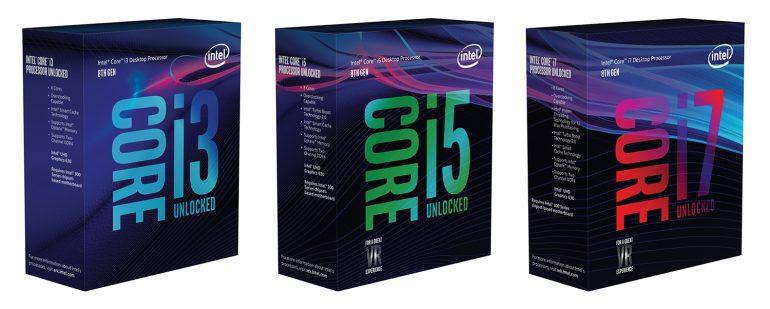 Десктопный флагман Coffee Lake: обзор процессора Core i7-8700K