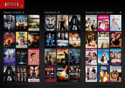 В 2018 году Netflix потратит на производство фильмов и сериалов $8 млрд, чтобы довести количество оригинального контента в своей базе до 50%