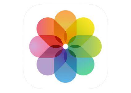 Приложение Photos в iOS собирает в отдельную категорию снимки с изображением женского нижнего белья