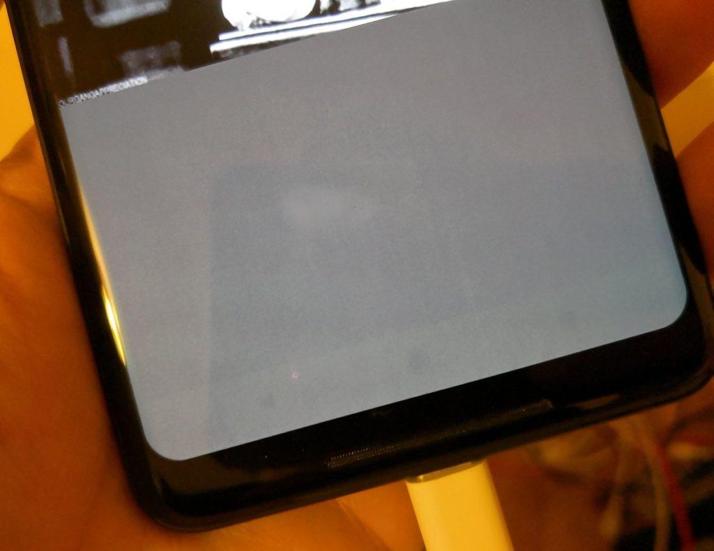 Неанонсированный смартфон линейки Google Pixel 2 под кодовым именем Muskie снова засветился