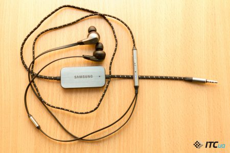 Обзор наушников Samsung Advanced ANC Earphones