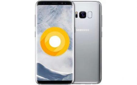 Обновления Android Oreo владельцам смартфонов Samsung в этом году можно не ждать