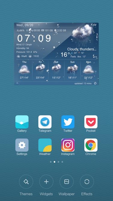 Обзор Xiaomi Mi Note 3