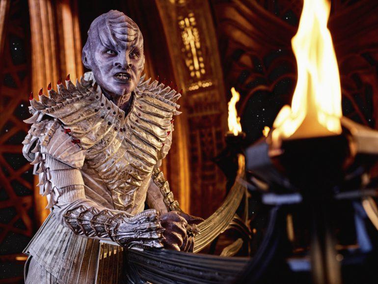 Star Trek: Discovery / «Звёздный путь: Дискавери»