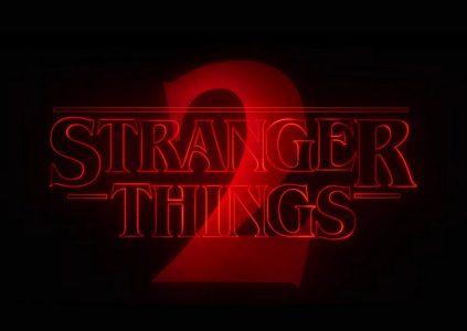 Финальный трейлер второго сезона сериала «Очень странные дела» / Stranger Things