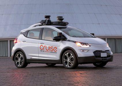 General Motors приобрел компанию Strobe, которая разрабатывает сенсоры LIDAR нового поколения для беспилотных автомобилей