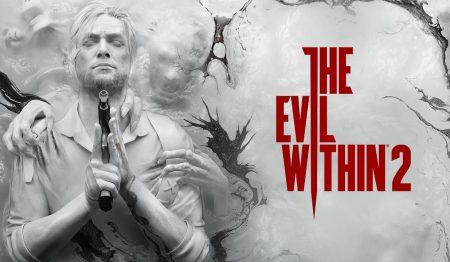 The Evil Within 2: ищите девочку