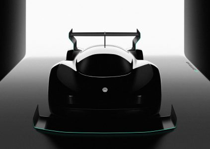 Volkswagen разрабатывает полноприводный электромобиль для участия в горной гонке Пайкс Пик после 30-летнего перерыва