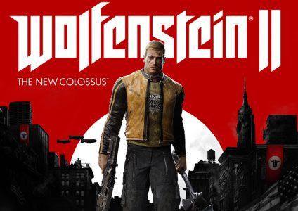 Вышел релизный трейлер игры Wolfenstein II: The New Colossus