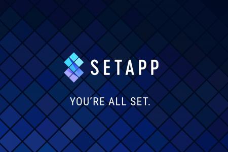 Магазин Setapp (альтернатива Mac App Store) от украинских разработчиков насчитывает уже 100 приложений и получил ряд улучшений