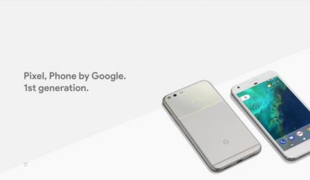 Google снизила цены на смартфоны Pixel прошлого поколения