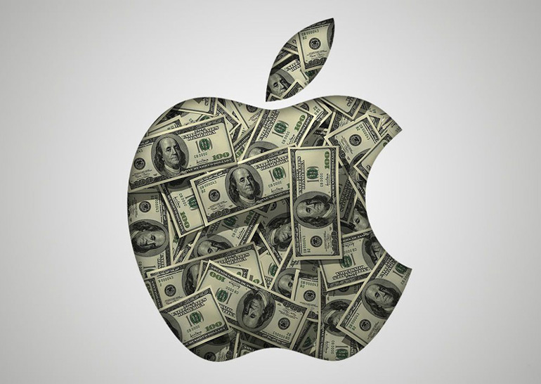 Apple купила разработчика беспроводной зарядки PowerbyProxi