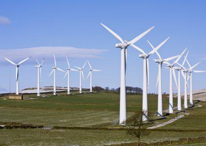 Microsoft выкупила всю энергию, которую выработает ветроэлектростанция GE в Ирландии за следующие 15 лет