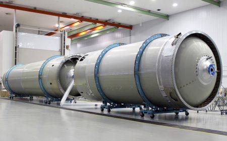 Boeing приступила к постройке ракеты для первого тестового запуска космического корабля CST-100 Starliner