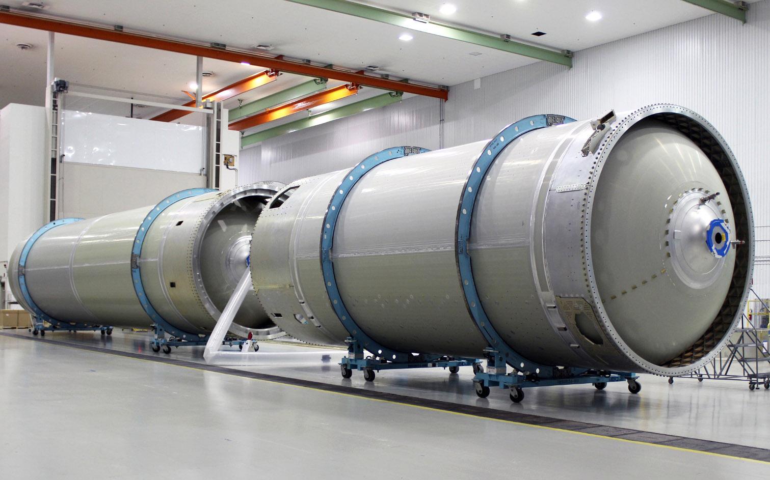 Boeing работает над созданием грузового космического корабля