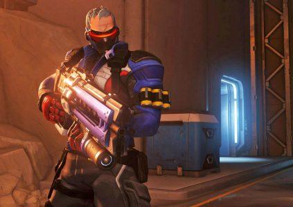 Blizzard, вероятно, работает над новой игрой во вселенной Overwatch