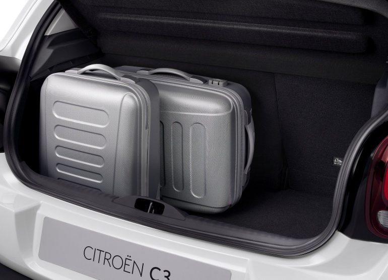 Верим в успех Citroen C3, но вспоминаем C4 Cactus