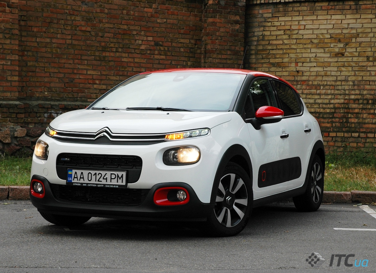 citroen c3 c4 cactus it sotnya. Black Bedroom Furniture Sets. Home Design Ideas