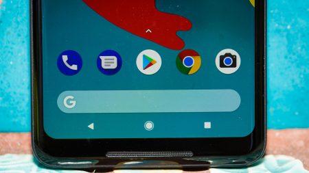 «Не фича, а баг»: Скрытая кнопка меню на смартфонах Google Pixel 2 и Pixel 2 XL оказалась ошибкой в ПО