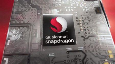 Samsung зарезервировала почти все SoC Snapdragon 845 стартовой партии для смартфонов Galaxy S9 и Galaxy S9+, а Galaxy Note9 должен получить дактилоскопический датчик под поверхностью экрана