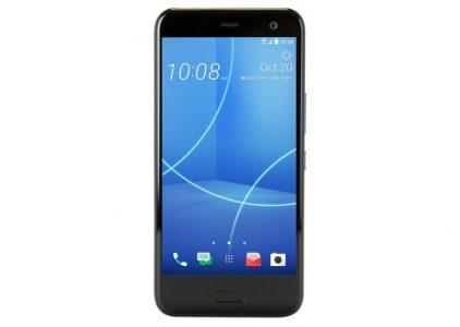 Смартфон HTC U11 Life замечен в базе данных Geekbench