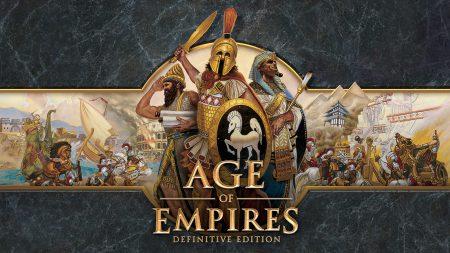 Релиз Age of Empires: Definitive Edition перенесен на начало следующего года