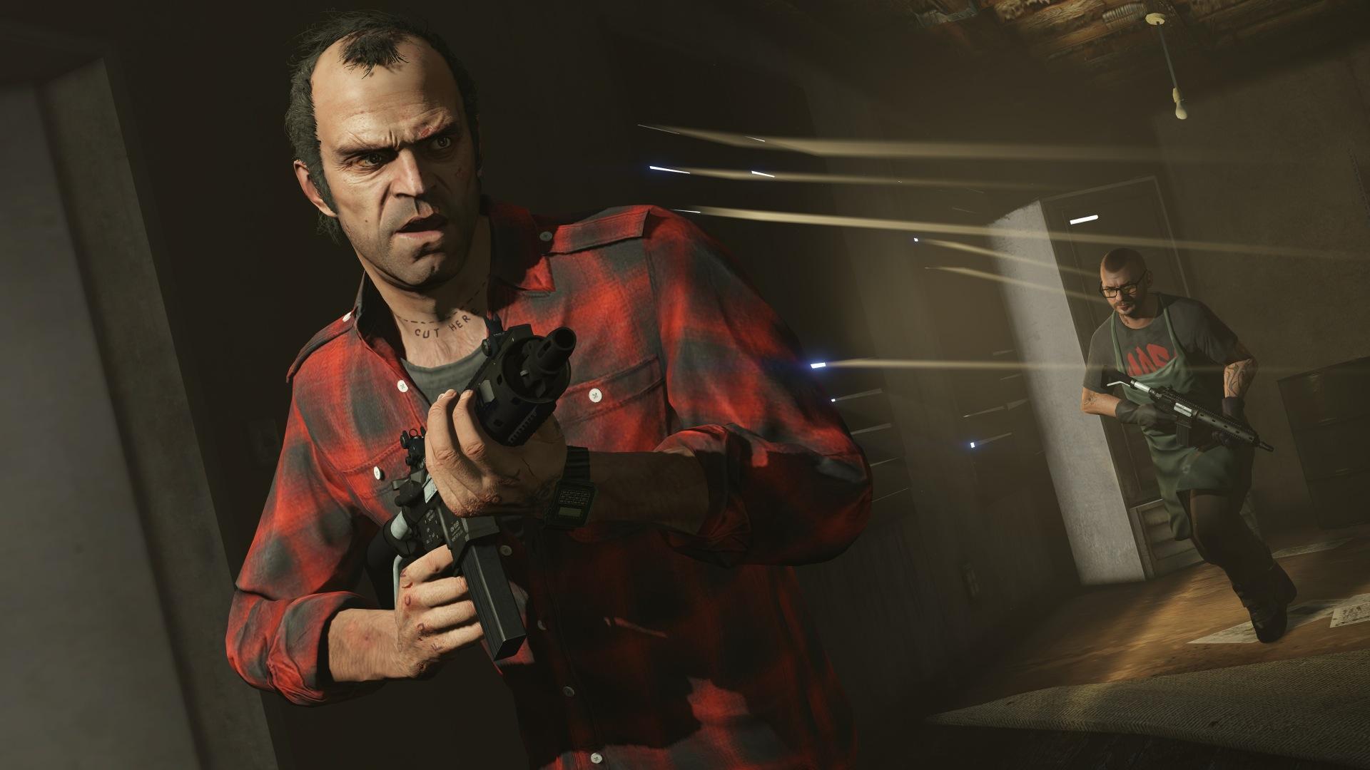 Rockstar пояснила отсутствие однопользовательских DLC для GTA V