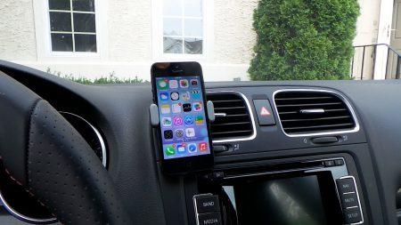 Ученые MIT разработали ИИ-алгоритм для смартфонов, который может провести диагностику автомобиля по уровню шумов и вибраций