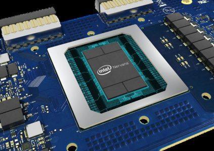 Intel анонсировала новое семейство процессоров для систем искусственного интеллекта