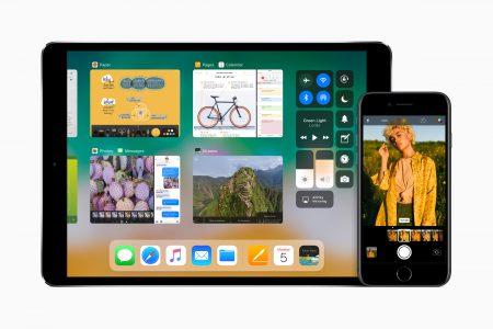iOS 11 уже установлена более чем на 47% совместимых устройств, но iOS 10 в прошлом году распространялась быстрее
