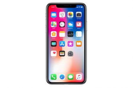 На компонентах для Apple iPhone X компания Samsung сможет заработать значительно больше, чем на компонентах для собственного Galaxy S8