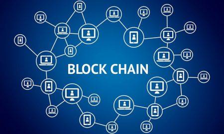 Государственный земельный кадастр Украины перешел на технологию Blockchain