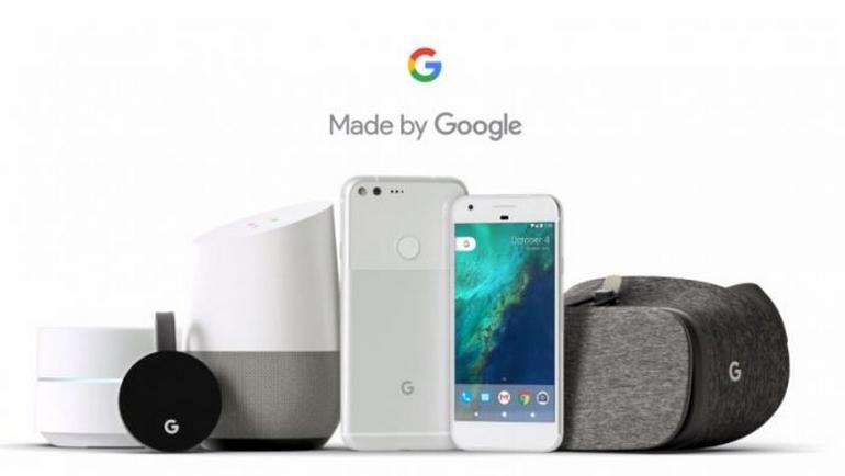 Google представил мобильные телефоны Pixel 2 иPixel 2 XL