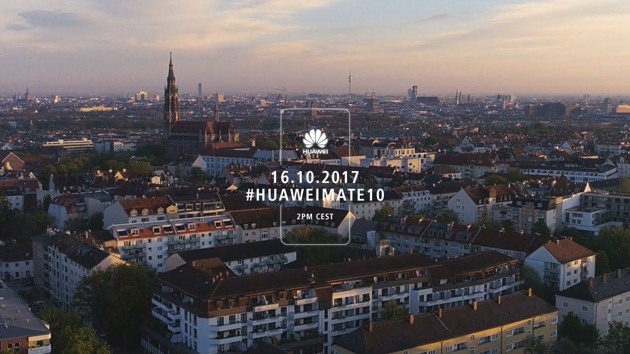 Huawei Mate 10 Pro официален: детальный взгляд иразница сMate 10