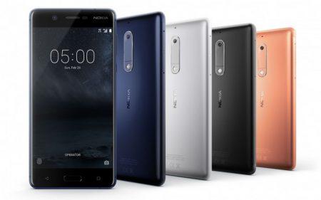 Все выпущенные HMD Global смартфоны Nokia получат обновление до Android P