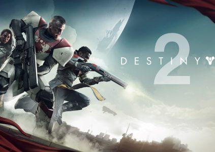 NPD Group: Destiny 2 всего за месяц стала самой продаваемой игрой 2017 года, даже без PC-версии