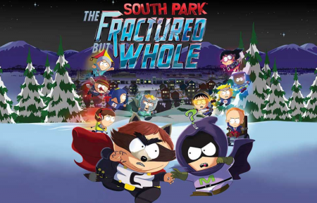 South Park: The Fractured But Whole – нулевая толерантность